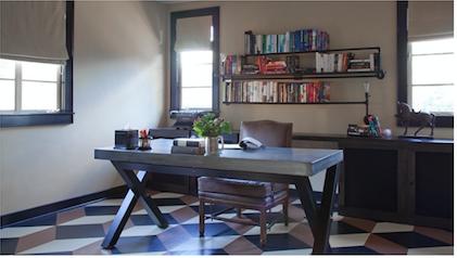 Image from Co-Mingle Interior Design