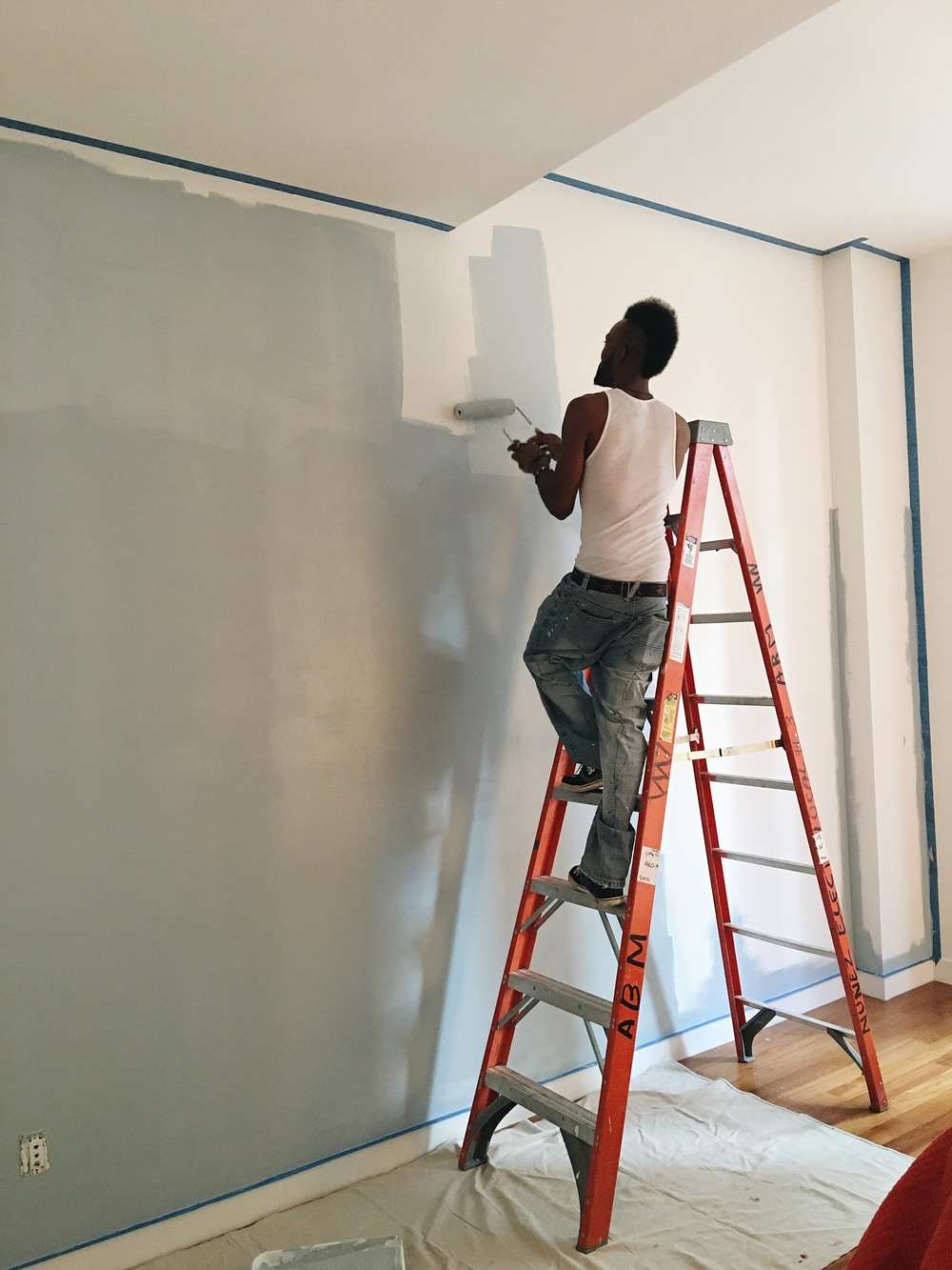 100 how to get paint off walls how to paint a perfectly stra