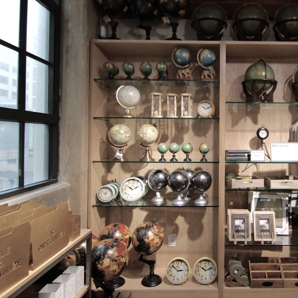 a mini kitchen makeover megan pflug designs last week i head over to the new world market store in brooklyn to look for some inspiration i was blown away by all the cool stuff it was hard to stay